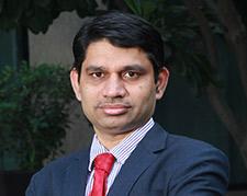 B Srinivas