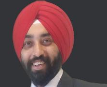 Gagandeep Singh Gandhok