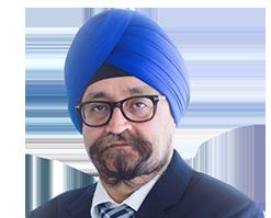 Inder Mohan Singh