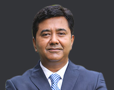 Vishal Mathur