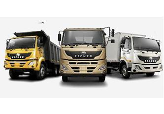 Ve Commercial Vehicles Ltd