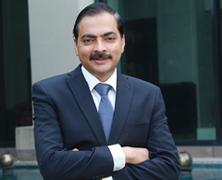 Hitendra Mishra