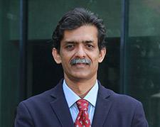 Aditya K Shrivastava