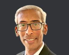 Ramesh Rajagopalan
